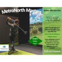 MetroNorth Masters