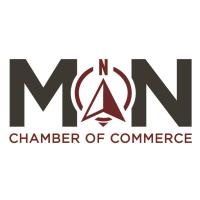 Ribbon Cutting for MetroNorth Chamber of Commerce