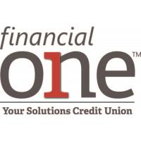 Ribbon Cutting for Financial One Credit Union-Blaine