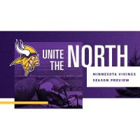 Unite the North: 2020 Vikings Preview