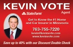 Kevin Vote Insurance & Financial Services, Inc.