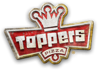 Toppers Pizza-Blaine