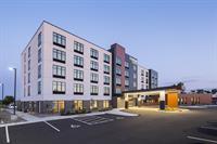 Fairfield Inn & Suites Blaine