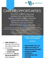 TCI Solutions LLC