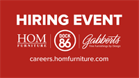 HOM Hiring Event - July 17 and 18, 2019