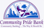 Community Pride Bank