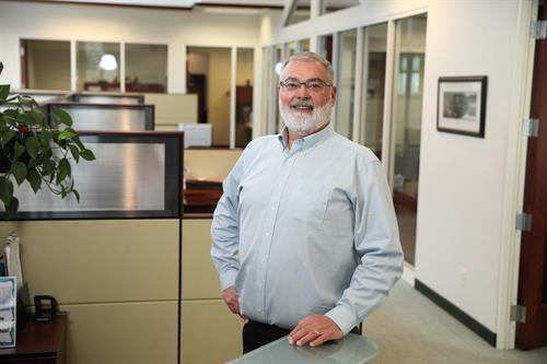 Tyler Messerole - Market President