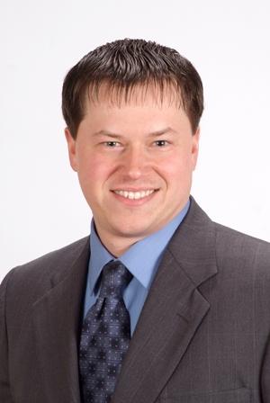 Mark Erickson, Mortgage Loan Officer