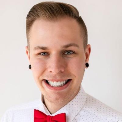 Mitchell Piepho