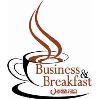 December 2020 Business & Breakfast Presented by Piedmont Athens Regional