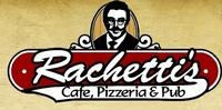 Rachetti's Cafe, Pizzeria & Pub