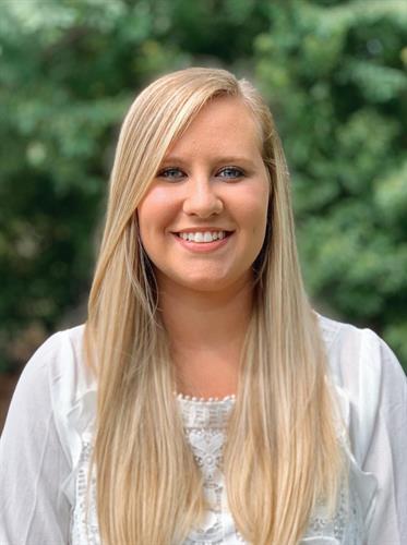 Haley Martin - Sterilization Technician