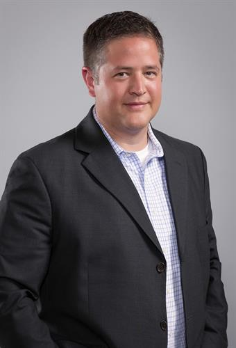 Adam Talbert, Principal and Wealth Advisor