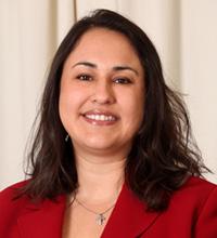 Andrea Roa - Director of Community Marketing