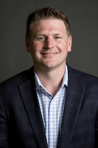 Brett Lashbrook - Owner