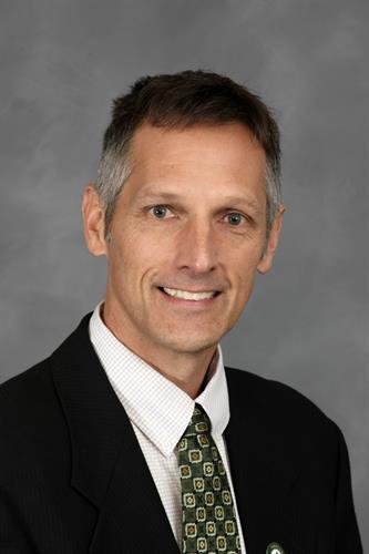 Steve Pastorino - VP Corporate Partnerships