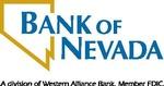 Bank of Nevada
