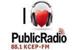 KCEP-FM