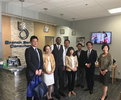 Independent Insurance Agents & Brokers of Japan (IIABJ)