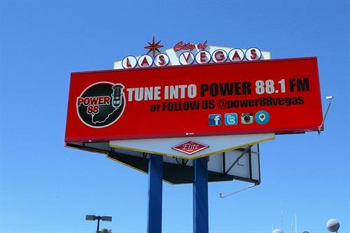 UCC Member KCEP  - Tune in to Power 88.1 - KCEP