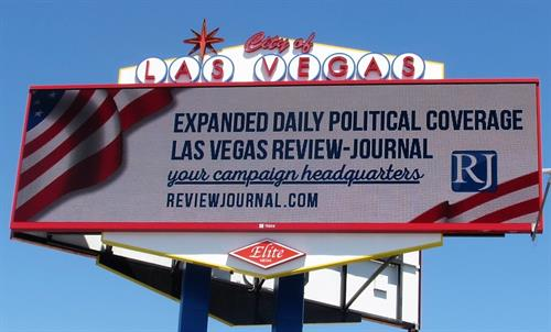 UCC Member Review Journal - Your Politcal Headquarters!