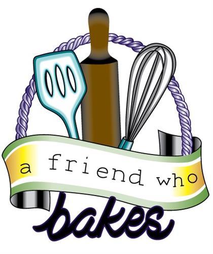 A Friend Who Bakes Logo