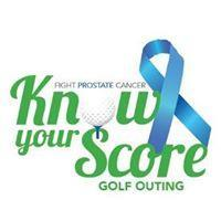Know Your Score Golf Outing