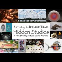 16th Annual Hidden Studios Art Tour