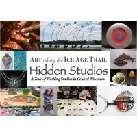 16th Annual Hidden Studios Art Tour