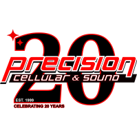 Precision Cellular & Sound Stuff the Backpack Food Drive