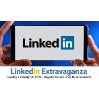 2020 LinkedIn Extravaganza