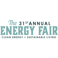 The 31st Annual Energy Fair