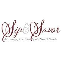 2020 Sip & Savor - 10/30