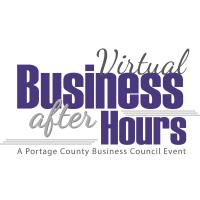 2020 VIRTUAL Business After Hours - 9/21