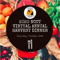 NCCT's Virtual Annual Dinner 2020