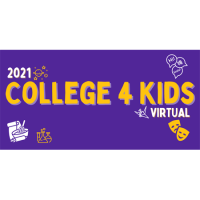Virtual College for Kids Summer Camp