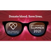 Portage County Business Council Blood Drive