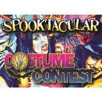 Spooktacular Costume Contest