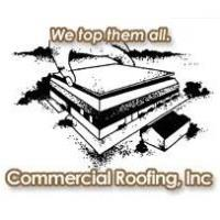 Commercial Roofing Applicator
