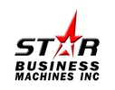 Star Business Machines Inc