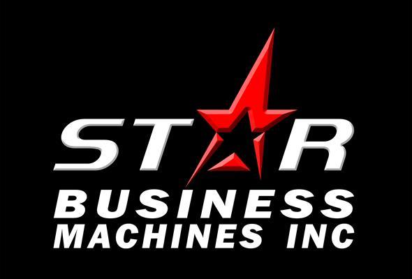Star Business Machines Inc