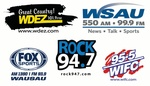 WDEZ / WIFC / WSAU FM / WOZZ / WSAU AM-Midwest Communications