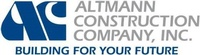 Altmann Construction Company Inc