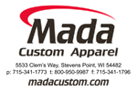 Mada Embroidery and Screen Printing LLC