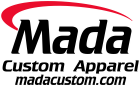 Mada Custom Apparel