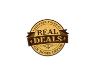 Real Deals on Home Decor