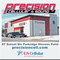 Precision Cellular & Sound