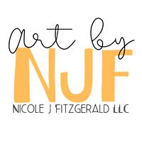 Art by NJF/Nicole J Fitzgerald LLC