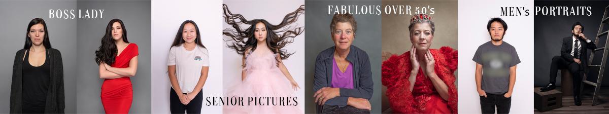 Vee Portraits
