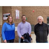 Kiwanis Club of Stevens Point installs new officers